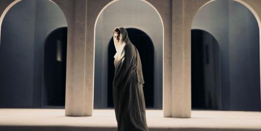 Il Testamento di Maria - Cescon Giordana