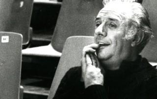 1981-82 Opera dello sghignazzo - foto dalle prove