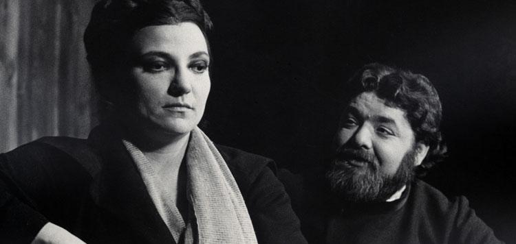 Addio Ad Adriana Innocenti Teatro Stabile Torino