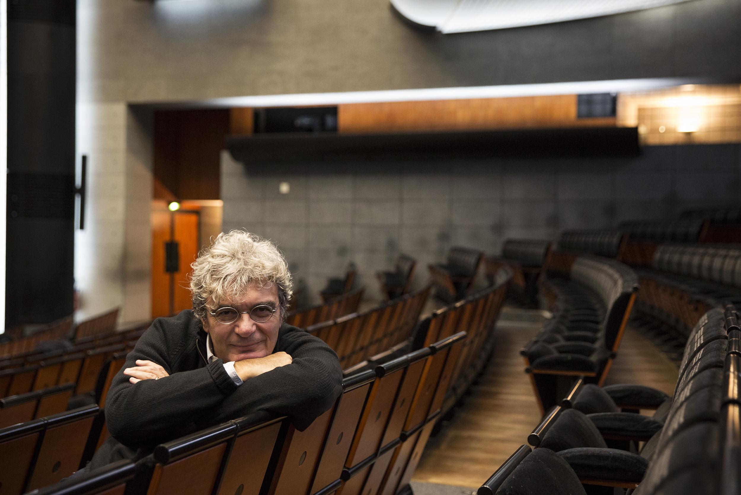 Ufficio Stampa Piccolo Teatro : Presentata la nuova stagione del piccolo teatro di milano