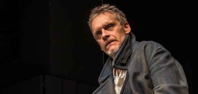 Cyrano de Bergerac - Jurij Ferrini