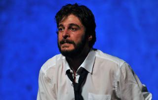 Ragazzi di vita - Massimo Popolizio