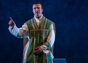 Il Vangelo secondo Lorenzo - Alex Cendron -Leo Muscato