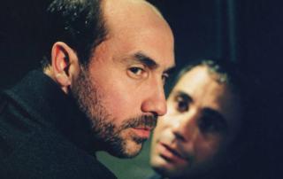 Sei - Spiro Scimone, Francesco Sframeli