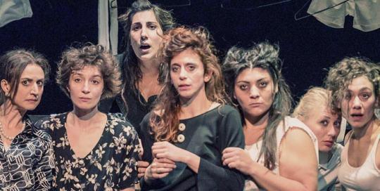 citta inferno - Elena Gigliotti
