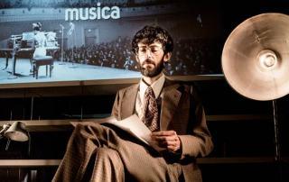 talk talk - Federico Sacchi e Marzia Scarteddu