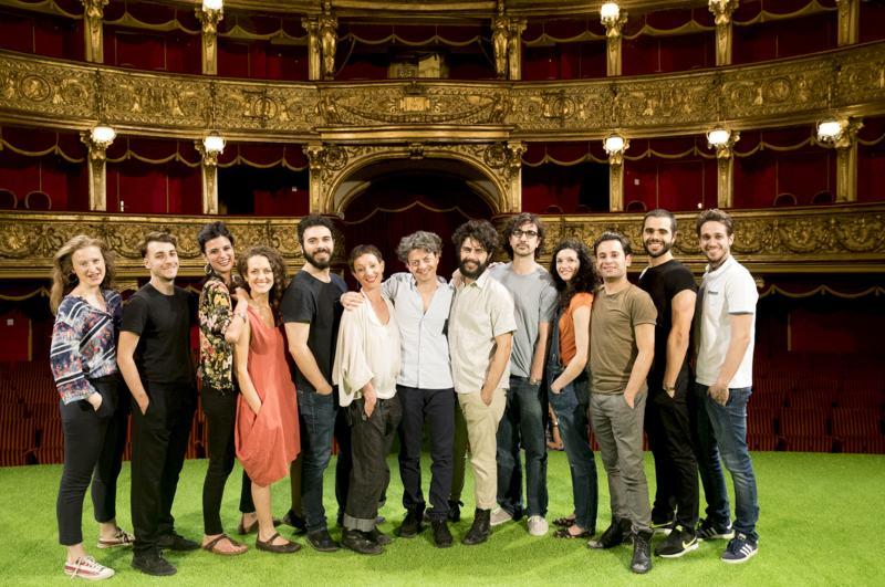 Ufficio Acquisti In Inglese : Prato inglese sere destate con shakespeare al teatro carignano