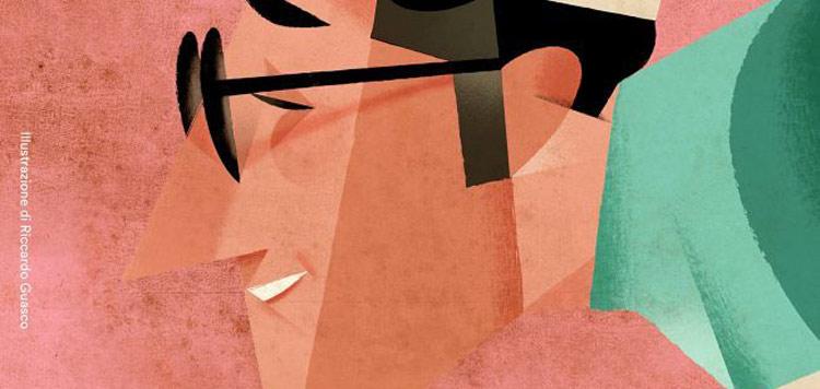 illustrazione fausto coppi